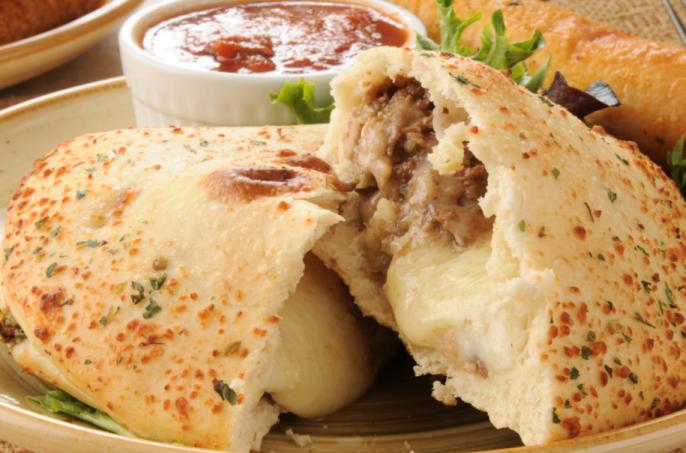 Calzone | DiCicco's Colorado Italian Restaurant