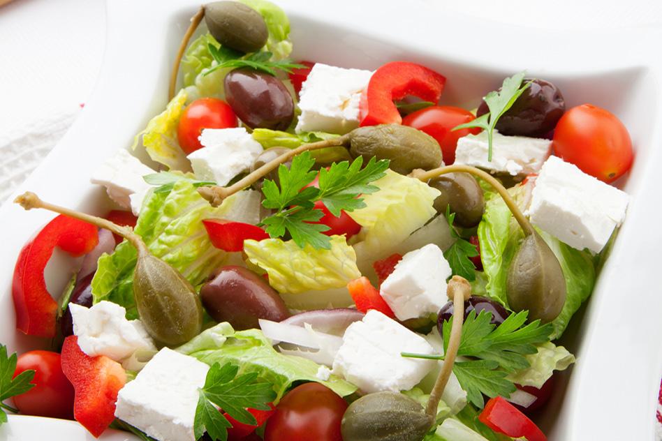 Salad | DiCicco's Colorado Italian Restaurant