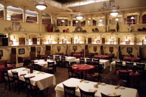 DiCicco's Dining Room | DiCicco's Colorado Italian Restaurant