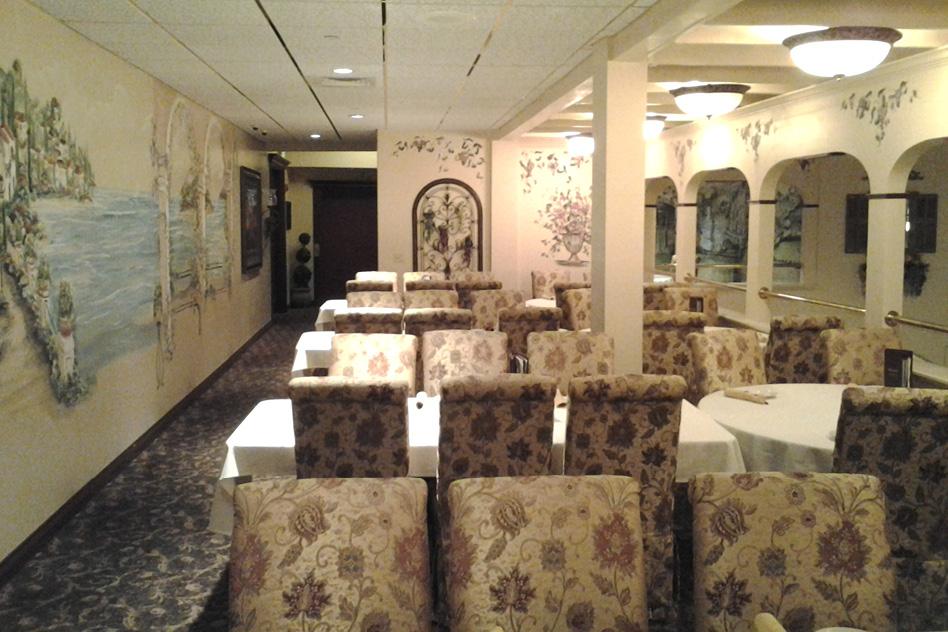Grand Loft   DiCicco's Colorado Italian Restaurant