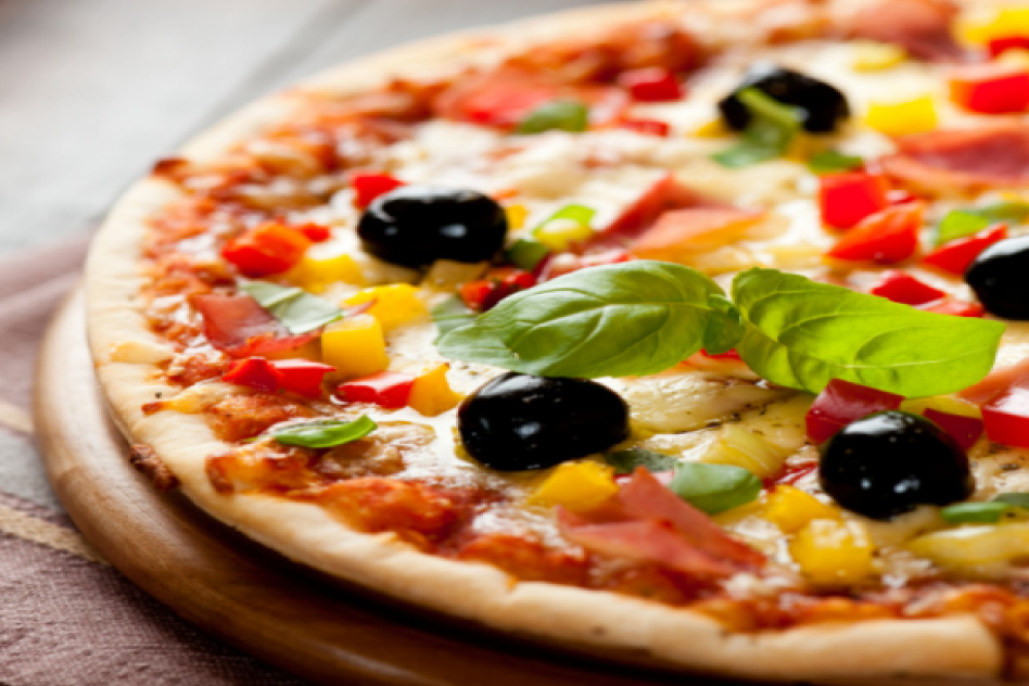 Individual Pizza | DiCicco's Colorado Italian Restaurant