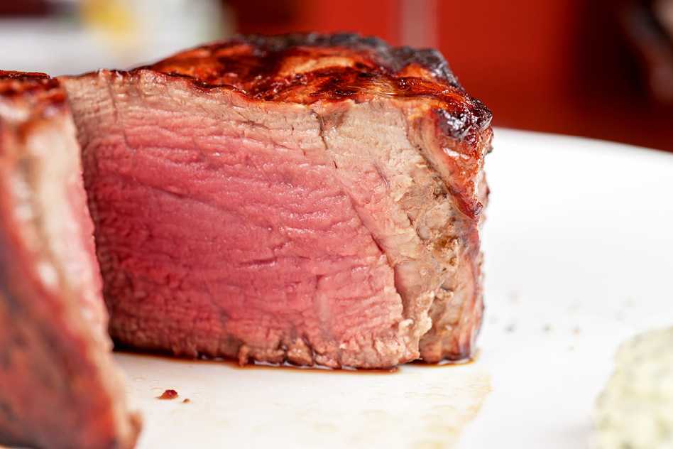 Steak | DiCicco's Colorado Italian Restaurant