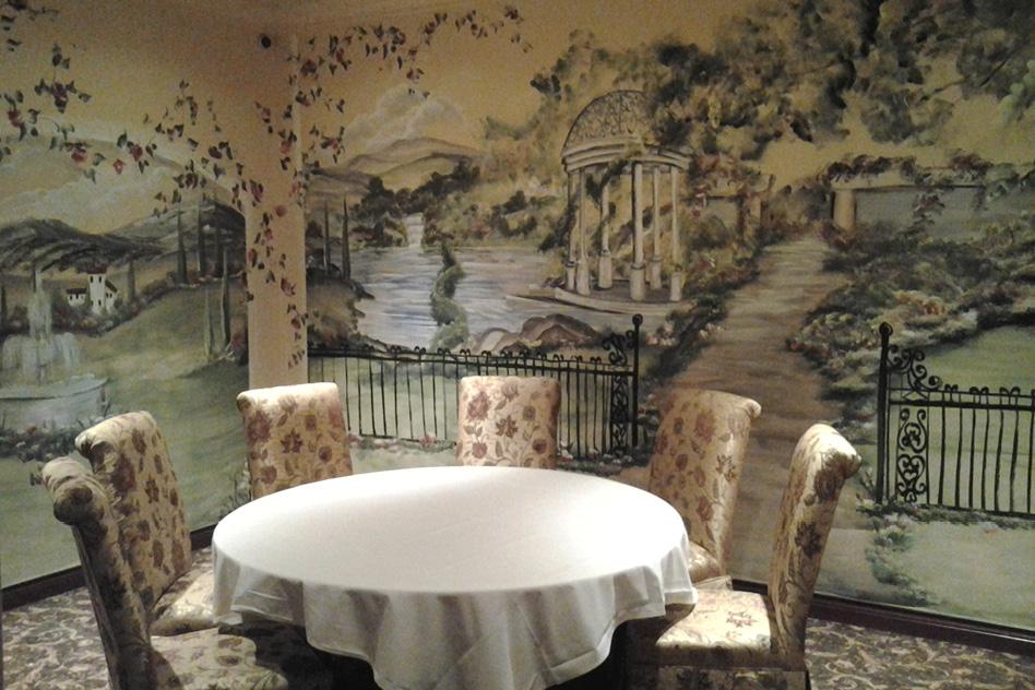 VIP Room   DiCicco's Colorado Italian Restaurant